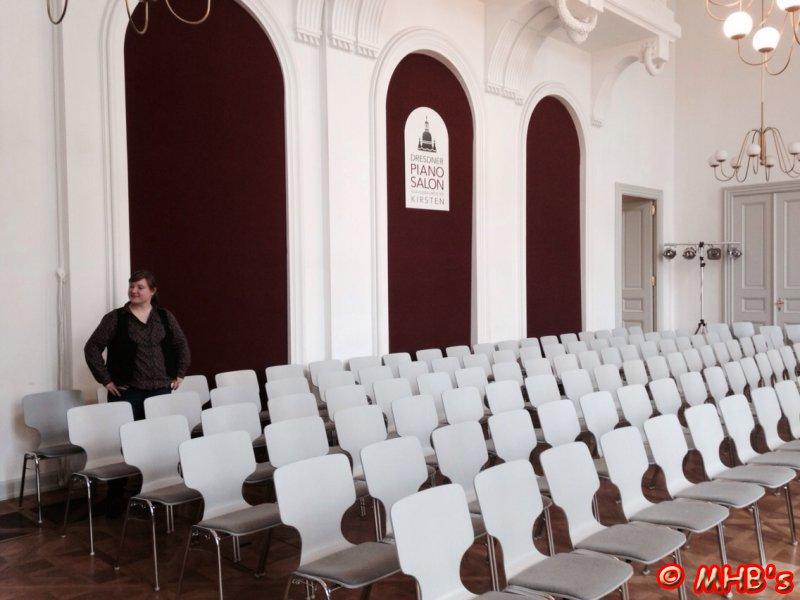 Anna Piano Salon Dresden
