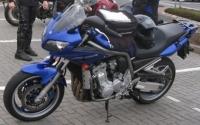 Wolfgangs Yamaha